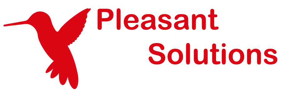 Pleasant Solutions Logo