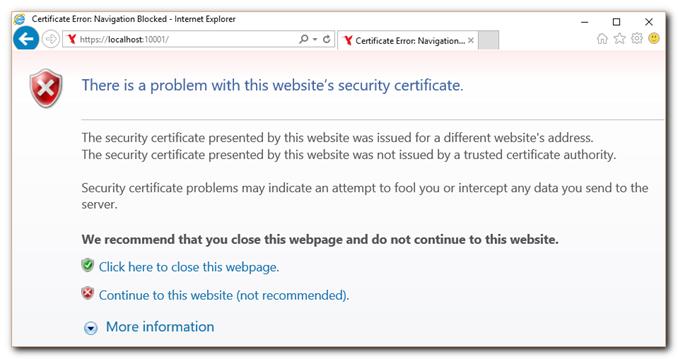 2) Certificates - Pleasant Solutions
