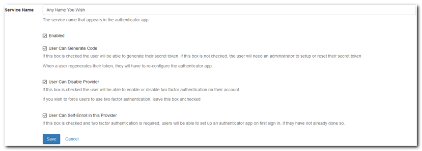 Setting Up Authenticator App - Pleasant Solutions