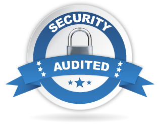 Security Audited